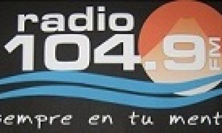 PROGRAMCIÒN RADIO 104.9 FM PUCÒN