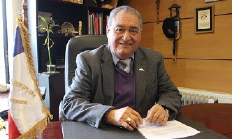 Alcalde Carlos Barra llama a mantener la calma y unidad en Pucón