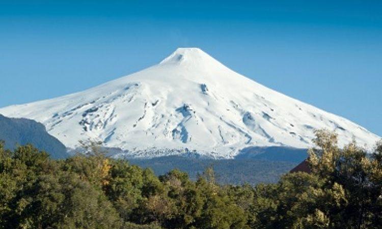 Extra Volcán Villarrica